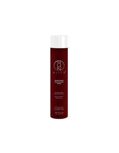 SunGlitz Strawberry Blonde Shampoo