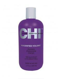 Shampooing CHI Magnified