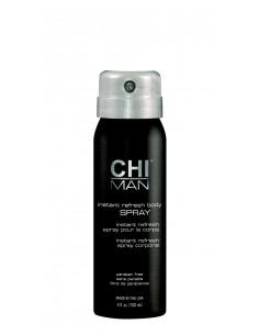 CHI MAN Instant Refresh...
